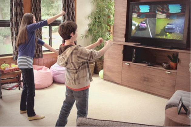 Kinect | Microsoft