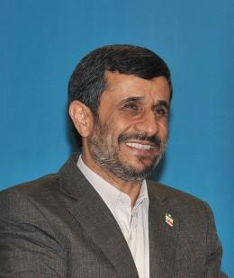 Mahmud Ahmadinejad | Wikipedia