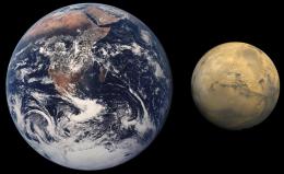 Imagen: NASA (DP)