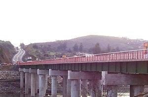 Puente Loncomilla | Maulee.cl