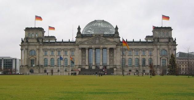 Reichstag | Wikipedia