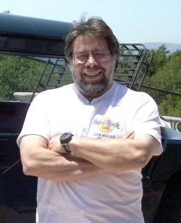 Stephen Wozniak | Wikipedia