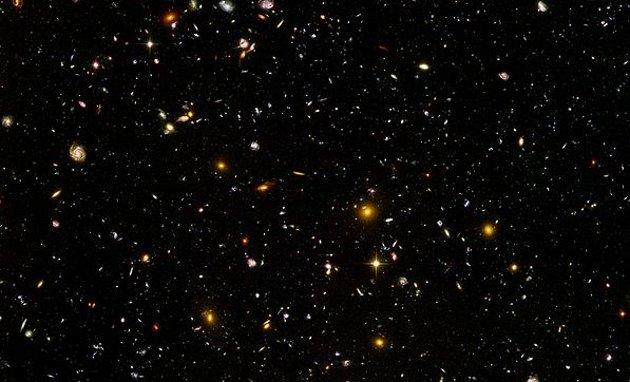 Universo   Telescopio Hubble