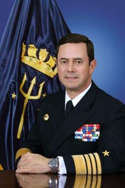 Almirante Edmundo González