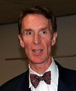 Bill Nye | Wikipedia (CC)
