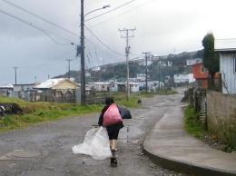 Imagen de Crónicas del Sur