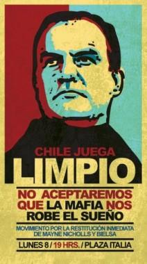 Chile Juega Limpio