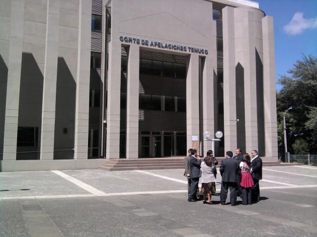 Corte de Apelaciones
