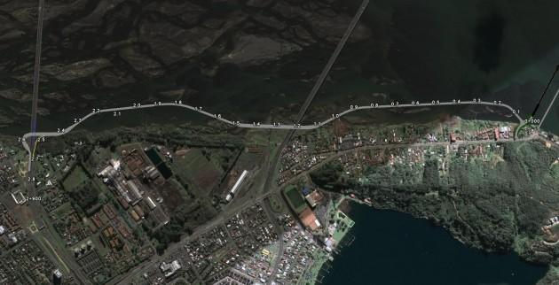 Costanera Sur | Presentación del Gobierno