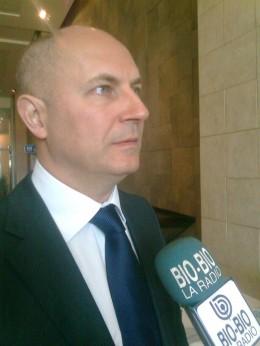 Pablo Fernández Berrocal   Foto: Carlos López