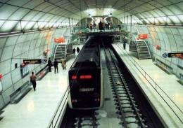 Metro de Bilbao | eviajando.com