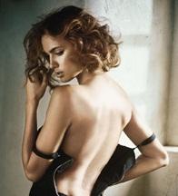 Irina Shayk | GQ