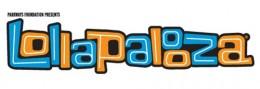 Logo del Festival Lollapalooza