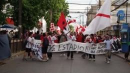 Manifestación | Foto: Luis Cabello