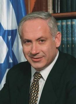 Benjamin Netanyahu | culsans.com.ar