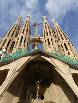 Sagrada Familia / Pablo Costa en Picasa.