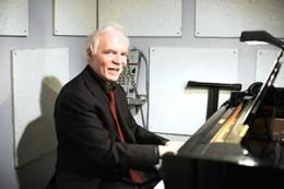 Roger Davidson | WSJ