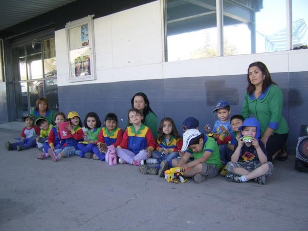 A imitar este ejemplo de solidaridad  | Francisco Javier Paez Gamboa