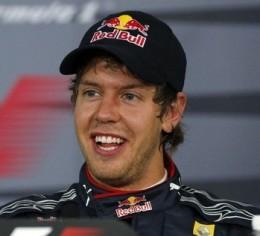 Sebastian Vettel | sebastian-vettel.org