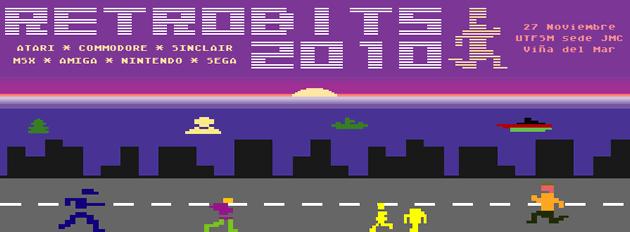 RetroBits 2010