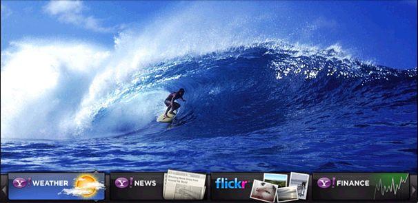Foto: Yahoo!