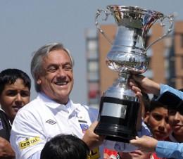 Sebastián Piñera | colocolo.cl