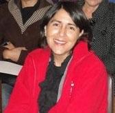 Claudia Hurtado | Sernam.cl
