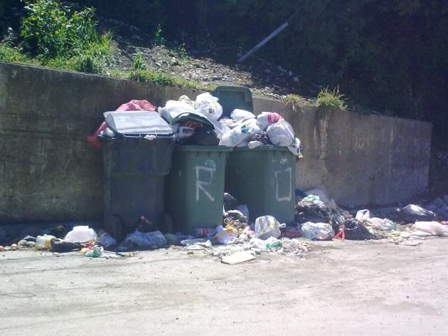 La higene en nuestras calles   Esteban Esparza