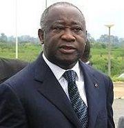 Laurent Gbagbo | Wikipedia