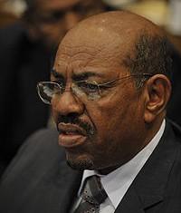 Omar Al-Bashir | Wikipedia