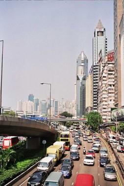 Hong Kong | Wikimedia Commons