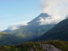 Volcán Tungurahua | Wikipedia