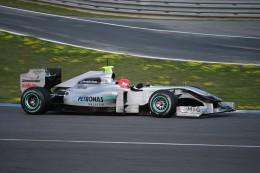 Michael Schumacher   Wikipedia (CC)