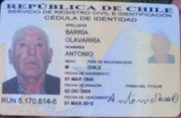 Antonio Barria