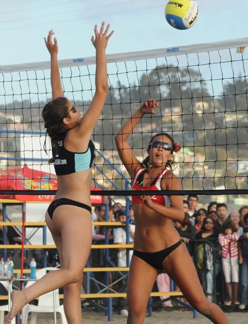 Campeonato Sudamericano de Volley Playa