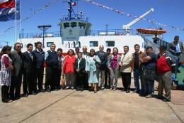 Transbordador Cullamó