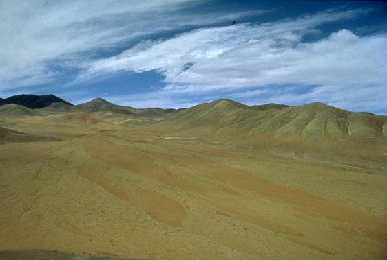 Desierto de Atacama | Wikipedia