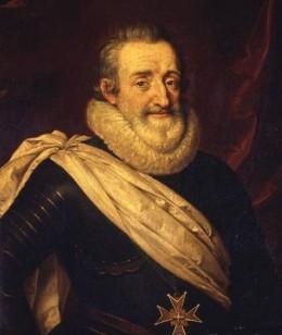 Enrique IV de Francia | Wikipedia