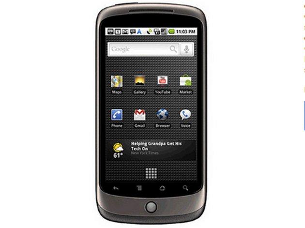 Google Nexus One | Google