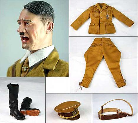 Muñeco Hitler