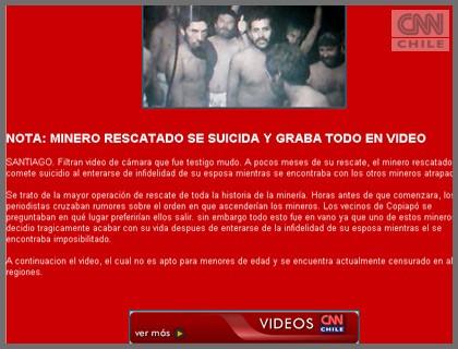 Imagen | CNN Chile