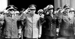 Junta Militar 1973