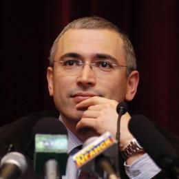 Mijail Jodorkovski | Wikipedia (CC)