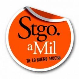 Santiago a Mil