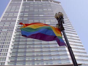 Bandera Gay   Owen Parry en Stock.xchng