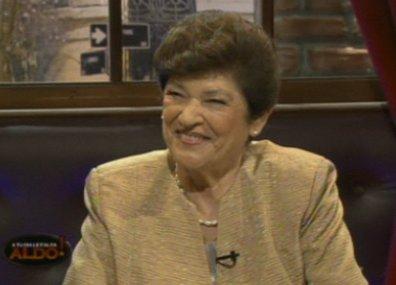 Raquel Correa | Canal 13