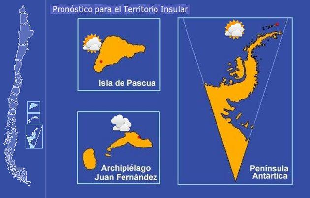Territorio Insular
