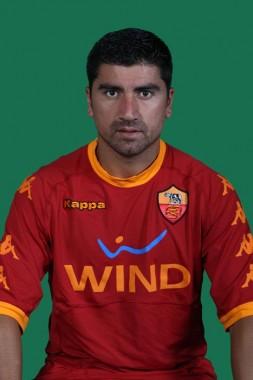 David Pizarro | asroma.it (oficial)