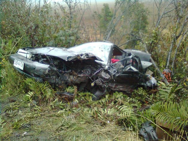 Violenta colisión frontal en ruta Puerto Montt-Pargua   Sergio Osses