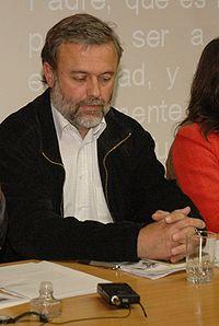 Benito Baranda | Wikipedia (CC)